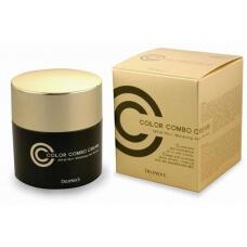 CC Color Combo Cream/ CC крем для лица