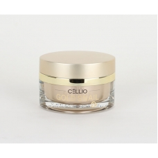 CELLIO GOLD SNAIL CREAM КРЕМ УЛИТКА