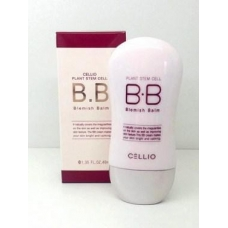 BB крем Cellio Plant Stem Cell 40ml