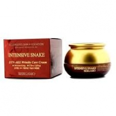 Syn-Ake Bergamo Intensive Snake Syn-Ake Wrinkle Care Cream