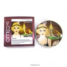"Dr.CELLIO Мультиактивированный увлажняющий улиточный крем ""Multi-Active Snail Moisturizing Cream"" (1 от бренда Dr.CELLIO"