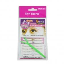 Magic Eye Charm Ultra Slim Double Eyelid Tape