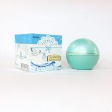 Leiya Hyaluron Moisture Cream/крем для лица с геолуроновой кислотой