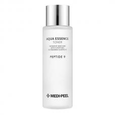 Антивозрастной тонер-эссенция с пептидами MEDI-PEEL Peptide 9 Aqua Essence Toner