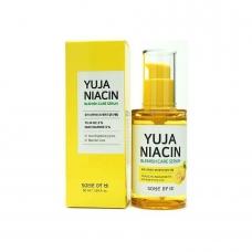 Yuja Niacin Blemish Care Serum [Some By Mi]