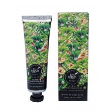 Eco Branch Крем для рук Flower Perfumed Hand Cream Shea Butter With Narcissus