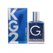 Lucya KG2 02 50ml - Мужской парфюм с блаженным ароматом 50мл