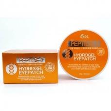 "Ekel Eye Patch Peptide-7 Гидрогелевые патчи ""Пептиды"""