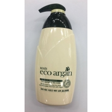 Eco ARGAN Hair Conditioner for all scalp types/ Кондиционер для всех типов волос