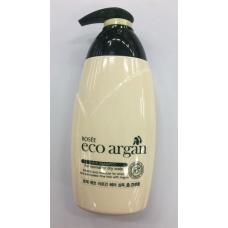 ROSEE Eco Argan Hair shampoo/для жирных волос