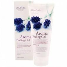 Arrahan Aroma Peeling Gel Пилинг-гель с экстрактом лаванды и бергамота