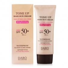 DABO Tone Up Base Sun Cream SPF 50+/PA+++
