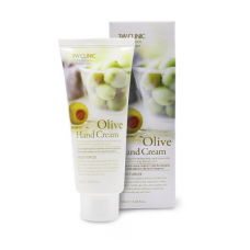 3W CLINIC Olive