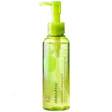Гидрофильное масло с экстрактом яблока Apple seed cleansing oil от Innisfree, 150 мл