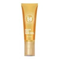 Deoproce Hyaluronic Cooling Sun Gel SPF 50+/ PA+++ Гель солнцезащитный освежающий легкий с гиалуроновой кислотой