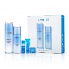Набор для ухода за кожей Amore Pacific LANEIGE Basic Skincare Duo Set - Moisture Skin Refiner & Lotion