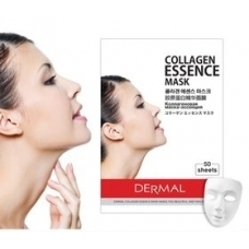 Collagen Essence Mask — тканевые маски.