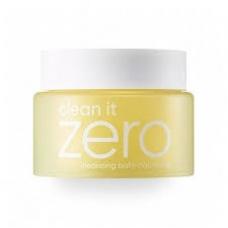 Питательный очищающий бальзам для сухой кожи BANILA CO Clean It Zero Cleansing Balm Nourishing