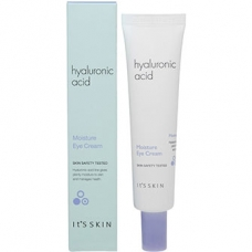 Hyaluronic Acid Moisture Eye Cream