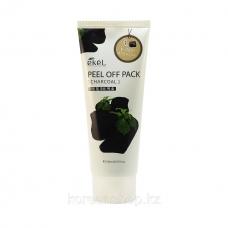 EKEL Charcoal Peel Off Pack Маска-пленка с древесным углем
