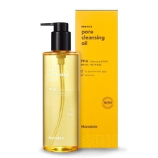 Гидрофильное масло с PHA для чувствительной кожи