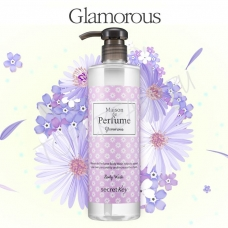 Secret Key Maison de Perfume Body Wash Glamorous