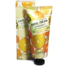 Leeblese Hand Cream/Крем для рук с Витамином С 100мл.