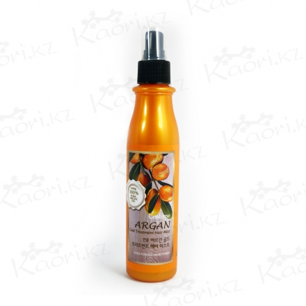 Welcos Confume  Argan Gold Treatment Hair Mist