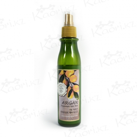 WELCOS Confume Argan Treatment Hair Mist