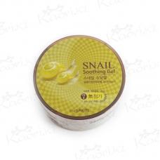 The Saem Snail Soothing Gel Tube