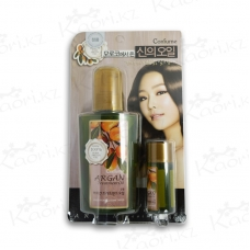 WELCOS Confume Argan Treatment Oil 120+25мл