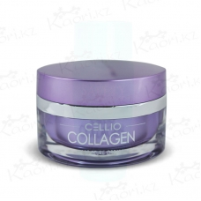 Cellio Collagen Moisture cream
