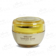 Cellio Tension Care Gold Snail cream