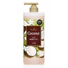 On the Body Natural Coconut/Гель для душа питательный