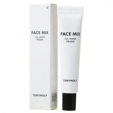 TONY MOLY Face Mix Oil Paper Primer / Праймер матирующий