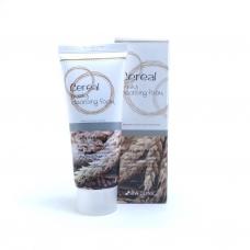 Пенка для лица увлажняющая с зерновыми экстрактами Cereal Lovely Foam Cleansing 3W Clinic