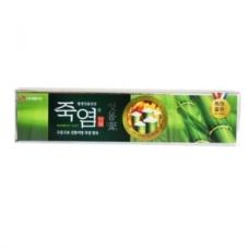 """Зубная паста LG  """"Бамбуковая соль"""" с бамбуковой солью для профилактики болезней десен, 140 гр."""