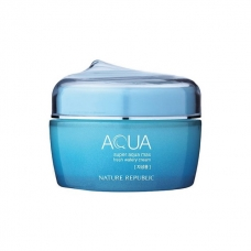 Nature Republic Super Aqua Max Fresh Watery Cream