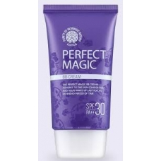 Welcos Lotus BB Cream Perfect Magic SPF30 PA++
