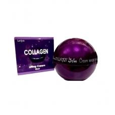 Leiya Collagen Lifting Cream/Крем для лица на основе коллагена