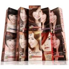 WELCOS Confume Hair Color 60+60+40мл. Краска для волос