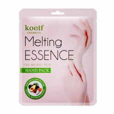 Koelf Melting Essence Hand Pack/Маска для рук