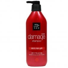 MISE EN SCENE Damage Care Shampoo/Шампунь для поврежденных волос