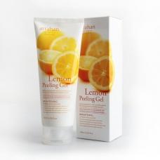 ARRAHAN Lemon Whitening Peeling Gel