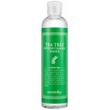 Секрет Кей (Secret Key) Тоник для лица чайное дерево (антибактериальный)