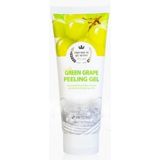 3W Clinic Lovely Green Grape Peeling Gel-Пилинг-гель для лица