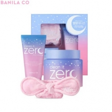 BANILA CO CLEAN IT ZERO CLEANSING BALM GIFT SET THE STARRY NIGHT EDITION ОЧИЩАЮЩИЙ НАБОР ДЛЯ ЛИЦА