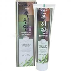 Hanil Bamboo Salts Toothpaste/Зубная паста с бамбуковой солью